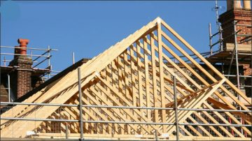 Reparatii structura lemn sau metal